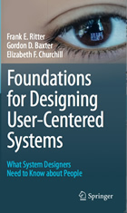 Foundations For Designing User Centered Systems